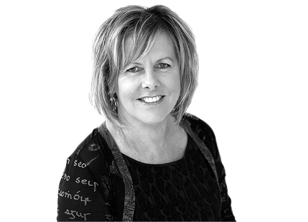 Women and Leadership 2017 - Aly McNicoll